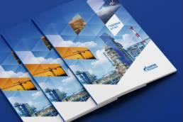 обложка проекта Газпром Инвестпроект