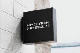 световой короб khomen wheels