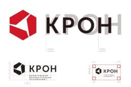 рестайлинг логотипа строительной компании