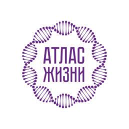 логотип атлас жизни