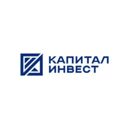 логотип капитал инвест