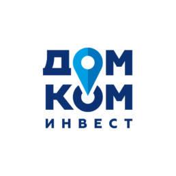 логотип дом ком инвест