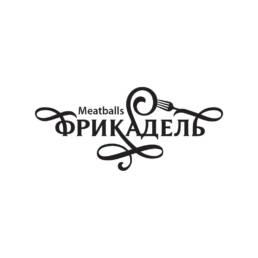 логотип фрикадель