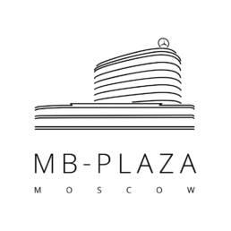 логотип мб-плаза