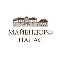 логотип майендорф палас