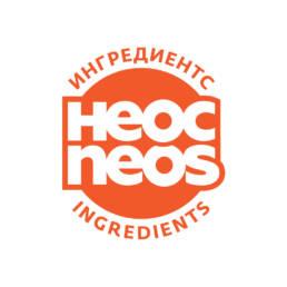 логотип неос ингридиентс