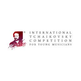 логотип международного юношеского конкурса им. п.и.чайковского