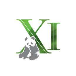 знак 11-го конкурса в китайском городе ченду