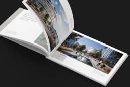 печатная версия презентации архитектурной компании