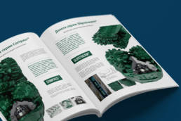 разворот каталога долот выпускаемых ньютек сервисез