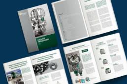 развороты каталога выпускаемого оборудования ньютек сервисез