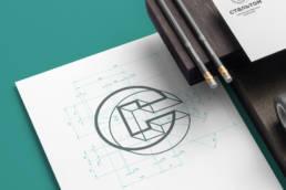 законы построения торгового знака производственной компании стальтом