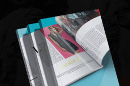 Производство каталогов в Аргентум Дизайн