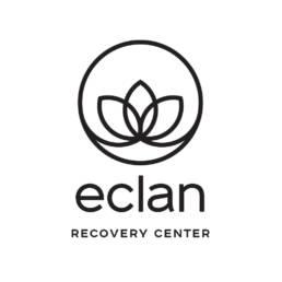 логотип клиники еклан
