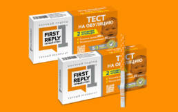 Дизайн упаковки экспресс-тестов