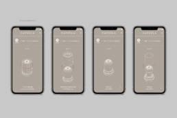 Разработка инструкции по замене пре-фильтра воздухоочистительного прибора для мобильного приложения