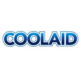 Логотип охлаждающего пластыря Coolaid, разработан в агентстве Аргентум Дизайн
