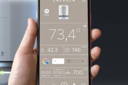 Профессиональная разработка интерфейса приложения, мобильной версии сайта, UI/UX дизайн